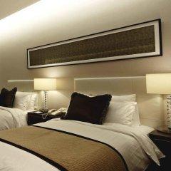Отель Oakwood Premier Coex Center Улучшенная студия с различными типами кроватей