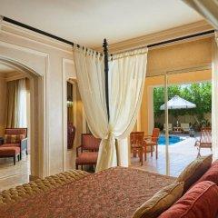 Отель Jaz Makadi Star & Spa 5* Президентский люкс с различными типами кроватей