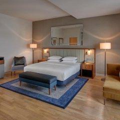 Отель Hilton Cologne комната для гостей фото 7