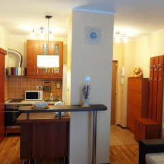 Апартаменты Apartment Vodnika Нови Сад в номере