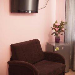 Гостиница Капитал Эконом Полулюкс с различными типами кроватей фото 10