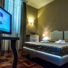 Hotel Touring Wellness & Beauty 3* Улучшенный номер фото 2