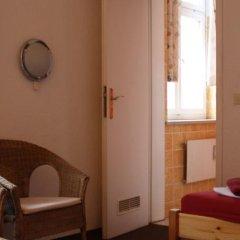 Hotel Pension Schmellergarten удобства в номере