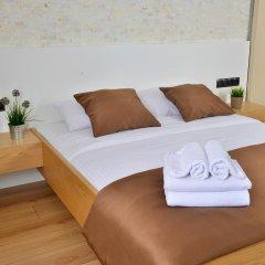 Inan Kardesler Bungalow Motel Стандартный номер с двуспальной кроватью фото 2