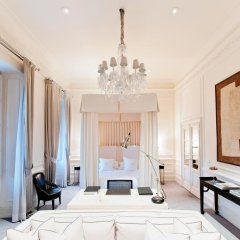 Отель J.K. Place Firenze 5* Стандартный номер с различными типами кроватей фото 4