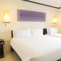 Отель Golden Tulip Essential Pattaya 4* Улучшенный номер с различными типами кроватей фото 26
