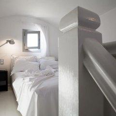 Отель The Majestic Hotel Греция, Остров Санторини - отзывы, цены и фото номеров - забронировать отель The Majestic Hotel онлайн комната для гостей фото 5