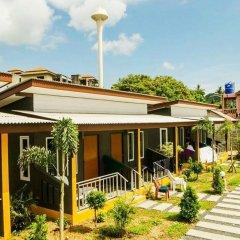Отель Popular Lanta Resort 3* Номер Делюкс фото 3