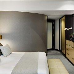 Отель Fairmont Rey Juan Carlos I 5* Стандартный номер с различными типами кроватей фото 2