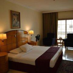 Dolphin Hotel Apartments комната для гостей фото 2