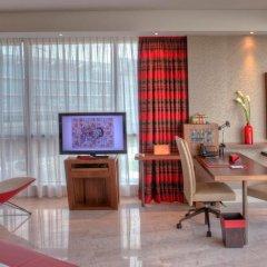 Отель Jumeirah Creekside 5* Номер Делюкс фото 7