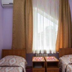 Милана Отель Сочи детские мероприятия
