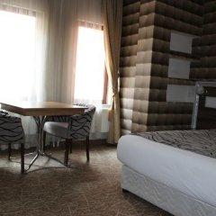 Atalay Hotel 3* Люкс с различными типами кроватей фото 2