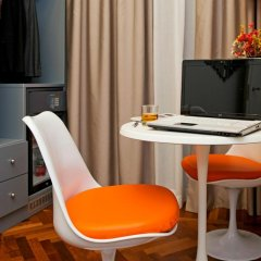 Отель Relais Forus Inn 3* Стандартный номер с различными типами кроватей фото 23