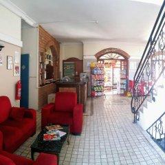 Отель Club Meridyen комната для гостей фото 3