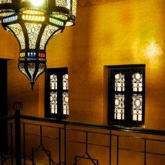Отель Riad Bouchedor Марокко, Уарзазат - отзывы, цены и фото номеров - забронировать отель Riad Bouchedor онлайн удобства в номере