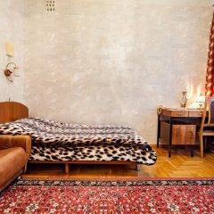 Гостиница Жовтневый 2* Стандартный номер разные типы кроватей фото 2