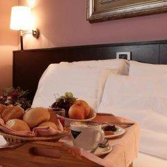 Hotel City 3* Стандартный номер фото 9
