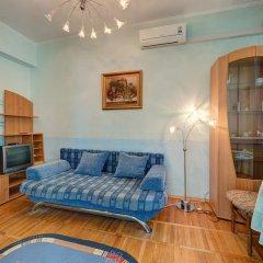 Гостиница Александрия 3* Люкс с разными типами кроватей фото 9