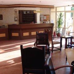 Апартаменты Club Amaris Apartment интерьер отеля