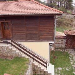 Отель Guest House Grandpa's Mitten Болгария, Копривштица - отзывы, цены и фото номеров - забронировать отель Guest House Grandpa's Mitten онлайн фото 2