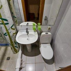 Гостиница Манифест ванная
