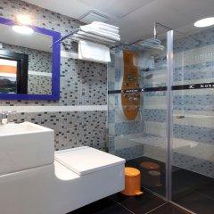 Отель JC Rooms Santo Domingo 3* Представительский номер с различными типами кроватей фото 3