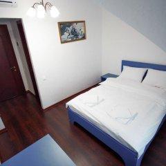 Гостиница Pano Castro 3* Стандартный номер с различными типами кроватей фото 4