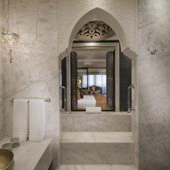 Отель Jumeirah Zabeel Saray Royal Residences 5* Улучшенный номер фото 7