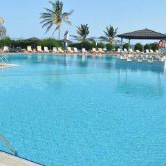Отель King Fahd Palace бассейн фото 3