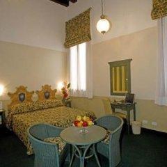 Hotel Al Sole 3* Стандартный номер с различными типами кроватей фото 6