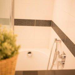 Апартаменты Praha Feel Good Apartment ванная