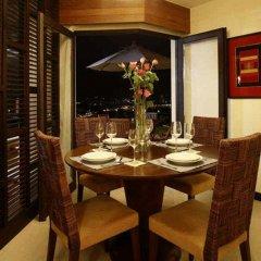 Отель IndoChine Resort & Villas 4* Вилла с разными типами кроватей фото 2