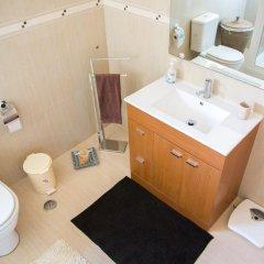 Отель Alaia SurfLodge ванная
