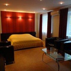 Hotel Mechta 2* Стандартный семейный номер с двуспальной кроватью