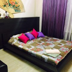 Hotel Da Vinchi комната для гостей