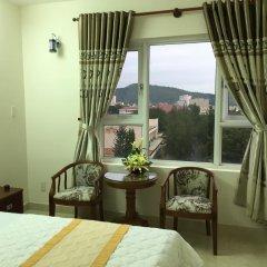 Отель Fully Equipped Luxury Apartment Вьетнам, Вунгтау - отзывы, цены и фото номеров - забронировать отель Fully Equipped Luxury Apartment онлайн комната для гостей фото 5