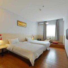 Wenxing Hotel (Shenzhen Xili) Шэньчжэнь комната для гостей