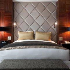 Отель Sofitel Rabat Jardin des Roses 5* Улучшенный номер с различными типами кроватей фото 3