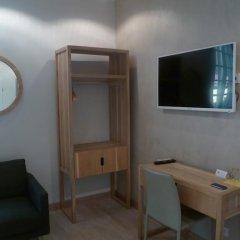 Hotel Rossetti 2* Стандартный номер с двуспальной кроватью фото 10