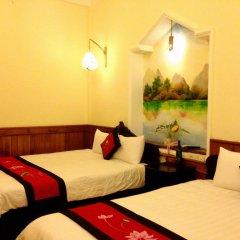 Hue Home Hotel 3* Стандартный номер с различными типами кроватей
