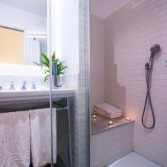 Отель Amalfi Luxury House 2* Стандартный номер с двуспальной кроватью фото 39