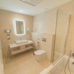 Maritim Antonine Hotel & Spa Malta 4* Полулюкс с двуспальной кроватью фото 7