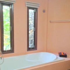 Отель Rummana Boutique Resort Таиланд, Самуи - отзывы, цены и фото номеров - забронировать отель Rummana Boutique Resort онлайн ванная