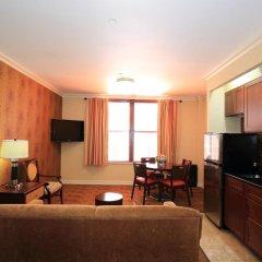 Апартаменты Radio City Apartments комната для гостей фото 12