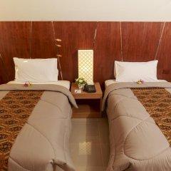 Отель Impress Resort 3* Номер Делюкс с различными типами кроватей фото 3
