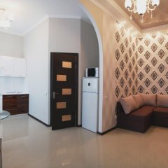 Апартаменты Lotos for You Apartments Апартаменты с различными типами кроватей фото 15