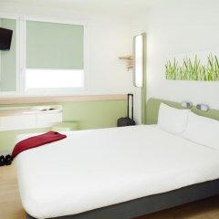 Отель Ibis Budget Madrid Centro Las Ventas комната для гостей фото 5