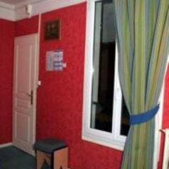Hotel Aviatic Стандартный номер с двуспальной кроватью фото 14