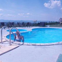 Отель Gledkata Complex бассейн фото 2